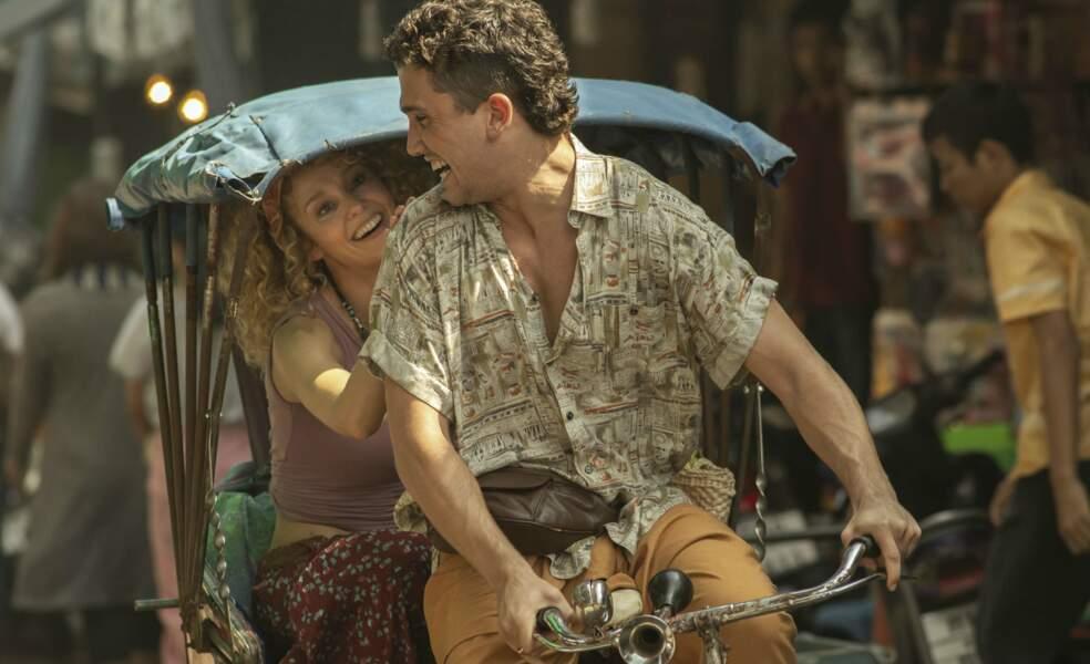 Denver et Monica, ensemble, iraient jusqu'au bout du monde