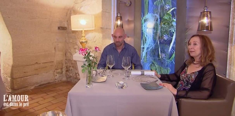 Monique, l'éleveuse d'escargots de la saison 11, avait trouvé l'amour auprès de Jean-Michel