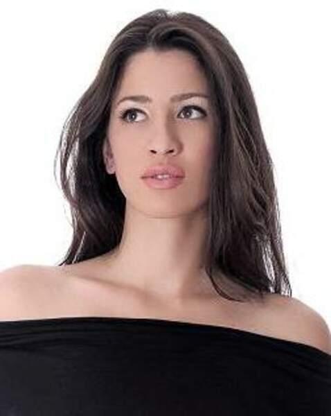 Miss Bosnie-Herzégovine