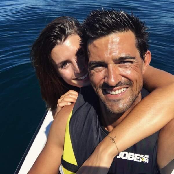Delphine Tellier préfère-t-elle l'amour en mer ?