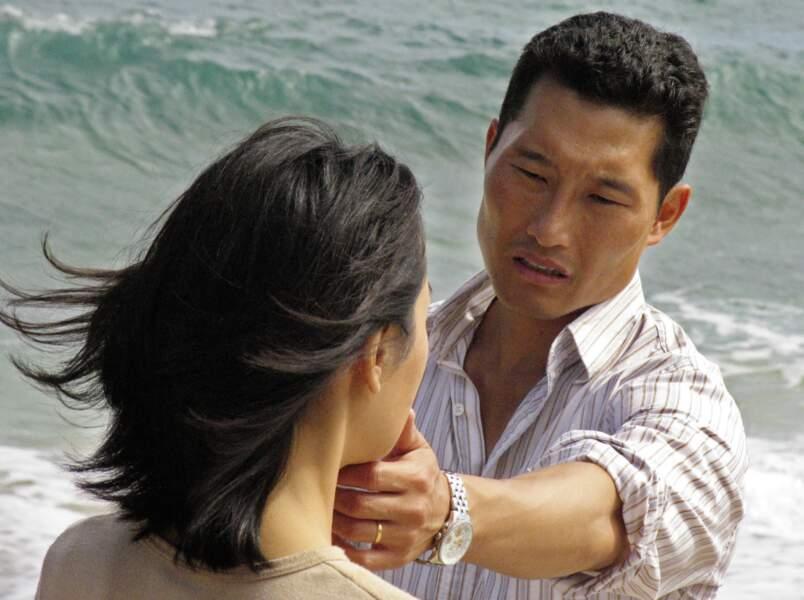 Daniel Dae Kim interprétait Jin, le Coréen qu'on a appris à aimer au fil des saisons