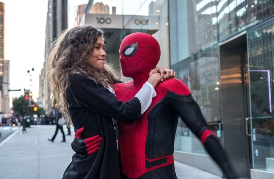 Vous l'avez sûrement vu dans les nouveaux films Spider-Man ou encore dans la série Euphoria