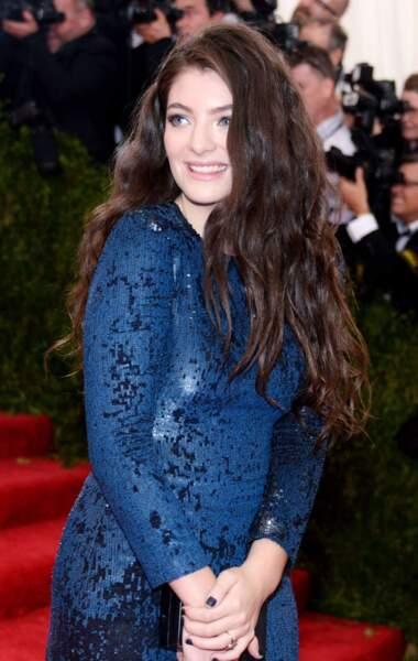 Lorde (7 novembre 1996)