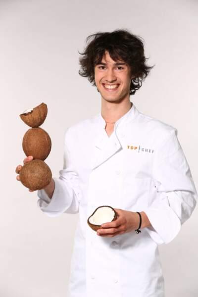 Ruben SARFATI, ancien candidat de Top Chef, de retour dans Top Chef 5
