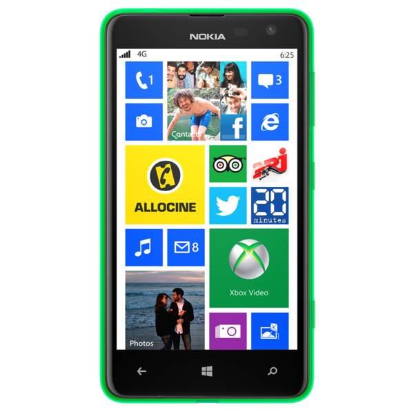 Un Nokia compatible 4 G pour moins de 300 euros