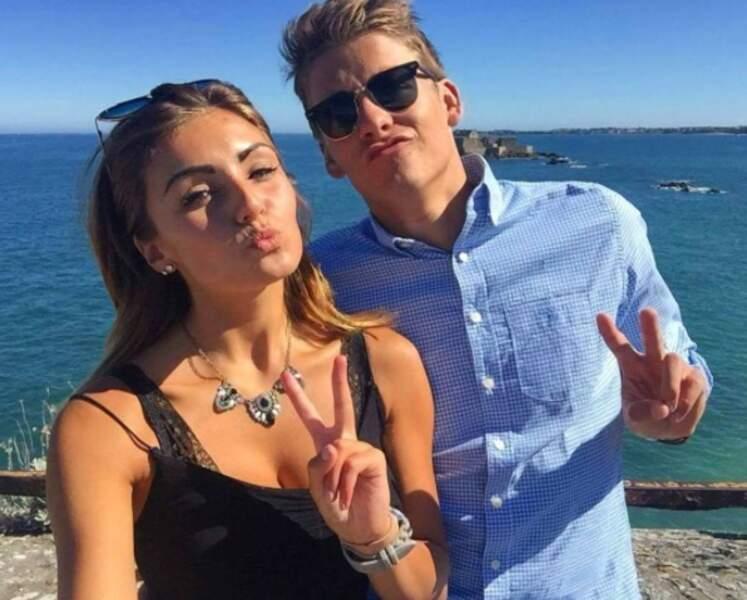 Thomas, le beau gosse de Koh-Lanta Fidji, est en couple avec une Miss