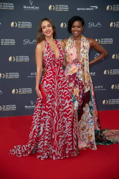Jessica Alba et Gabrielle Union sont à elles seules une bonne raison de regarder LA's Finest