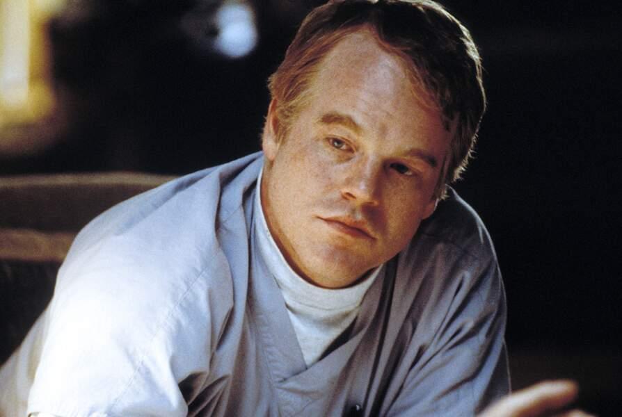 Philip Seymour Hoffman dans Magnolia (1999)
