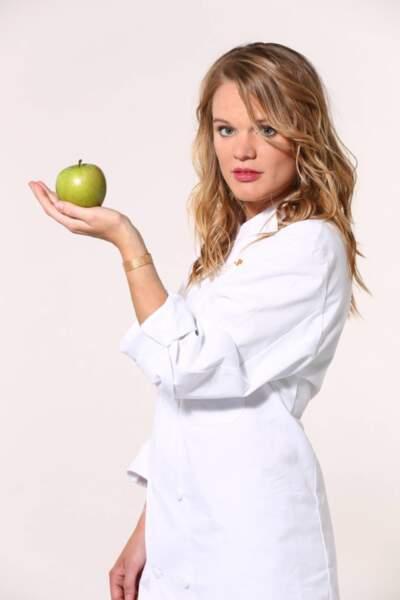 Tiffany DEPARDIEU, ancienne candidate de Top Chef, de retour dans Top Chef 5