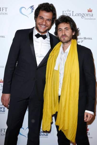 Ici avec Amir, finaliste de The Voice