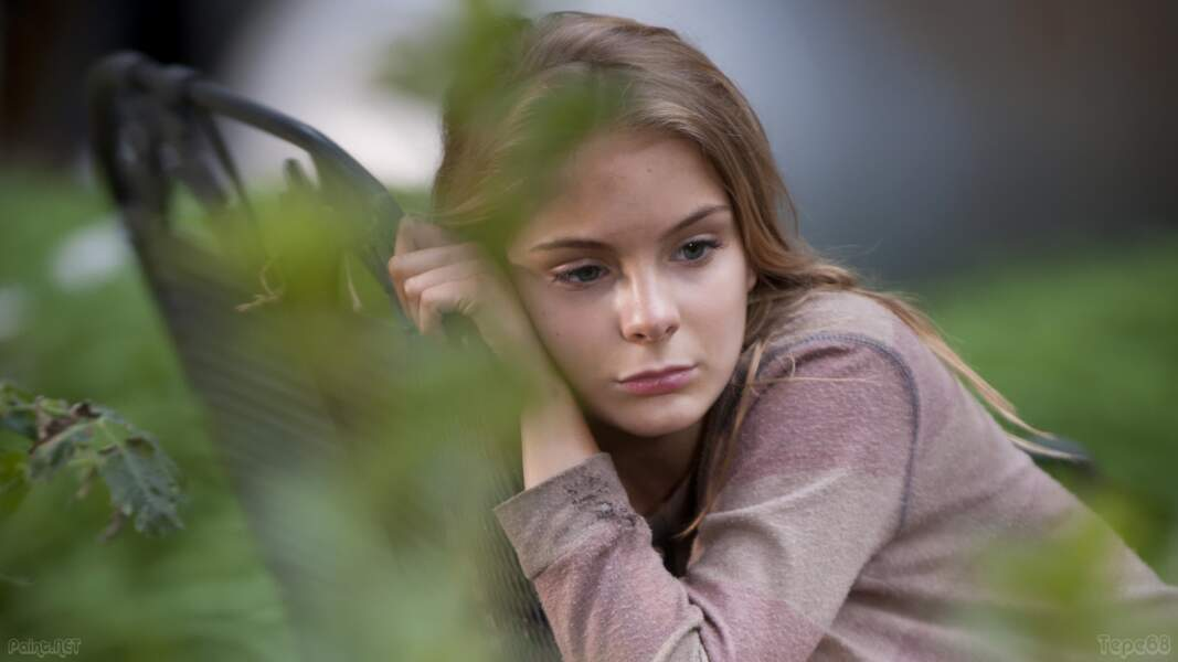 Brighton Sharbino, 12 ans également, a quant à elle été vue dans True Detective