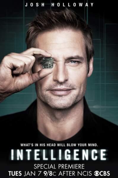 Josh Holloway (de son vrai nom) a depuis joué dans la série Intelligence
