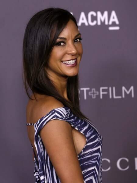 Eva La Rue (Natalia BoaVista) a fait des apparitions dans Fuller House, Esprits criminels et des téléfilms, ainsi que dans Les Feux de l'amour