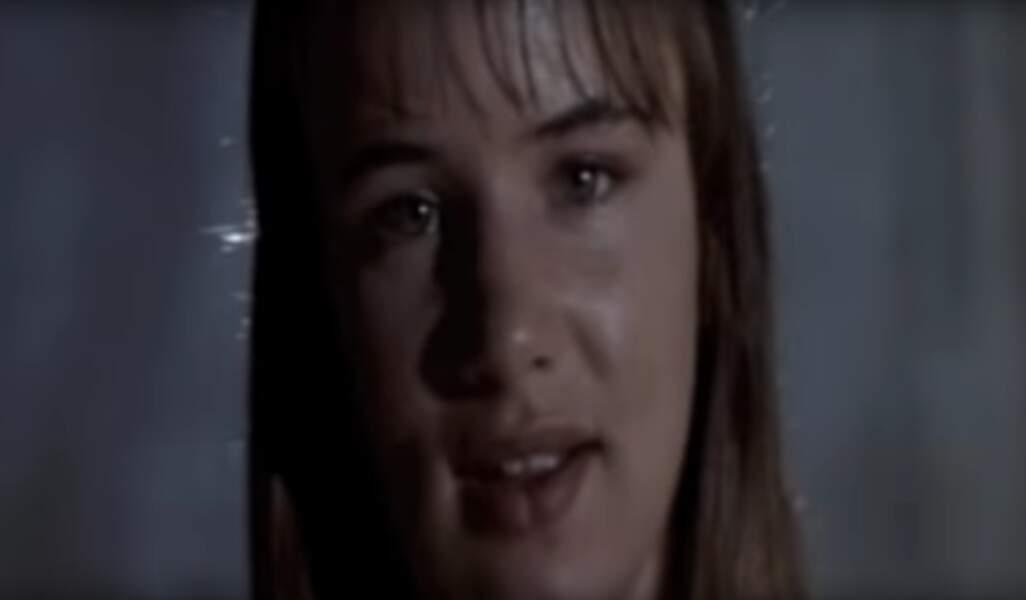 Juliette Lewis dans Les Nerfs à vif