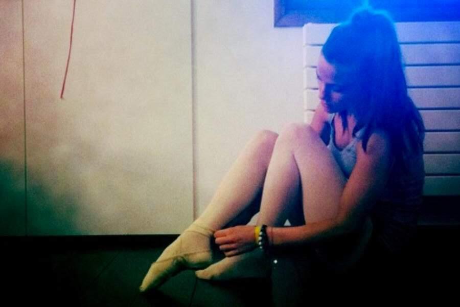 Capucine de Secret Story 6 est rentrée à la maison, elle peut renfiler ses chaussons (de danse)