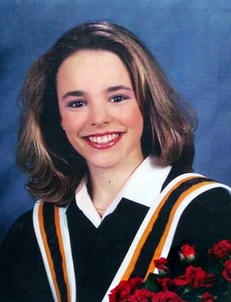 Rachel McAdams en 1997