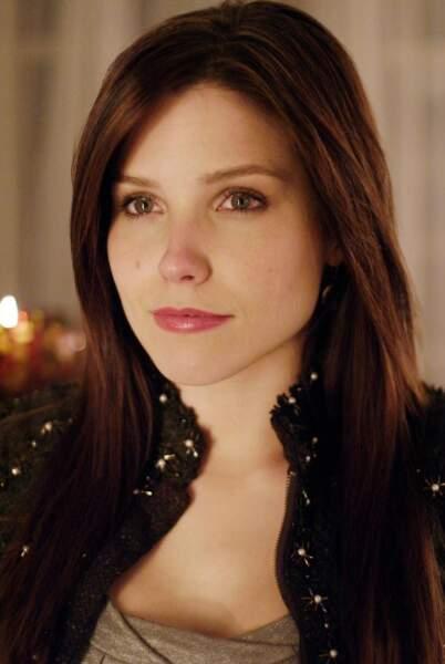 Pour beaucoup, elle restera Brooke Davis, l'adolescente des Frères Scott pendant 9 saisons