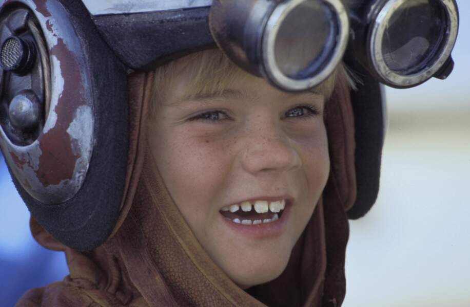 Qu'est devenu Jake Lloyd, alias Anakin Skywalker enfant ?