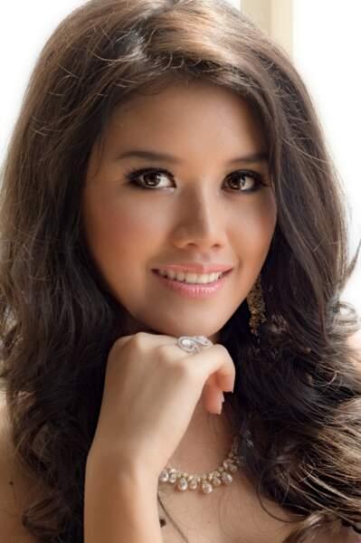 Miss Indonésie