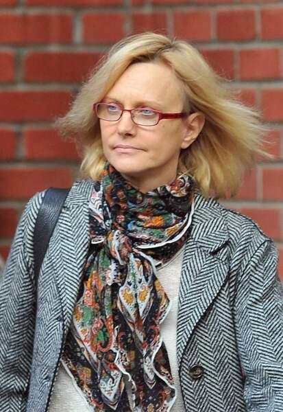 """En 2008, il présente ses excuses au FMI et à Anne Sinclair pour """"une erreur de jugement"""" avec Piroska Nagy."""