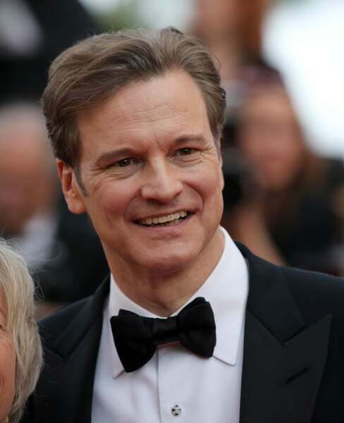 Colin Firth, le charme à l'Anglaise