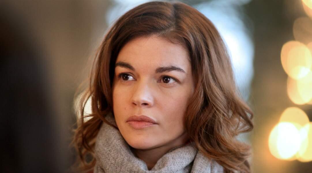 Marie-Sophie Ferdane (Hélène Barizet) a joué dans Engrenages et Je ne suis pas un homme facile (Netflix)