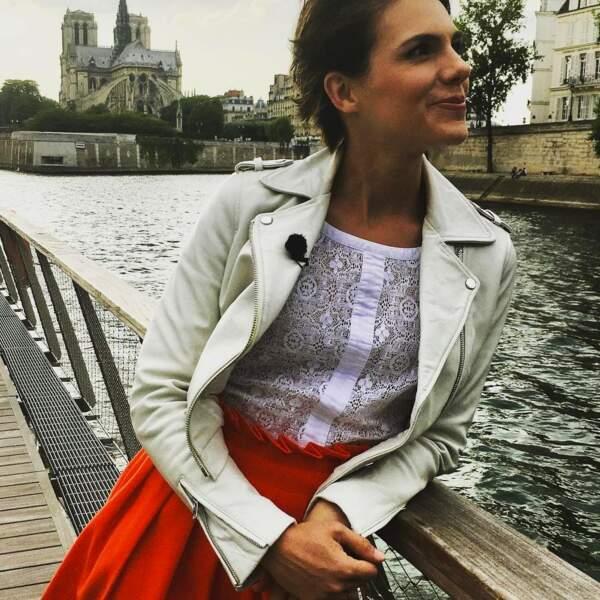 On a retrouvé la Belle de Notre-Dame de Paris !