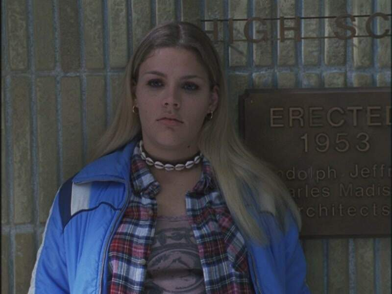 Busy Philipps dans Freaks and Geeks