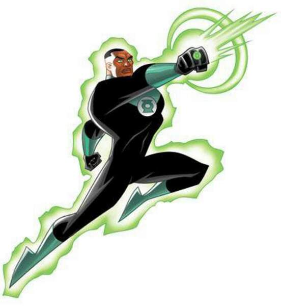 Membres de la Ligue des Justiciers, les Green Lantern ont plusieurs visages.