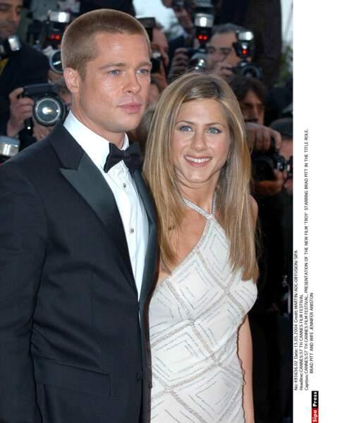 Ils incarnent le couple parfait : Ils sont beaux, jeunes, riches et célèbres !!!