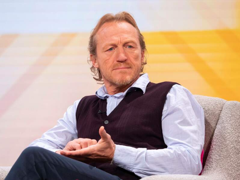 Jerome Flynn (Bronn) sera dans la série La tour sombre, adaptation d'un roman de Stephen King
