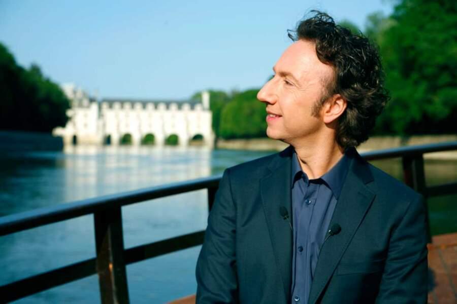 Ici sur la Loire, pour explorer l'histoire de Diane de Poitiers