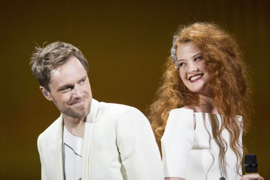 Le duo norvégien Morland et Debrah Scarlett