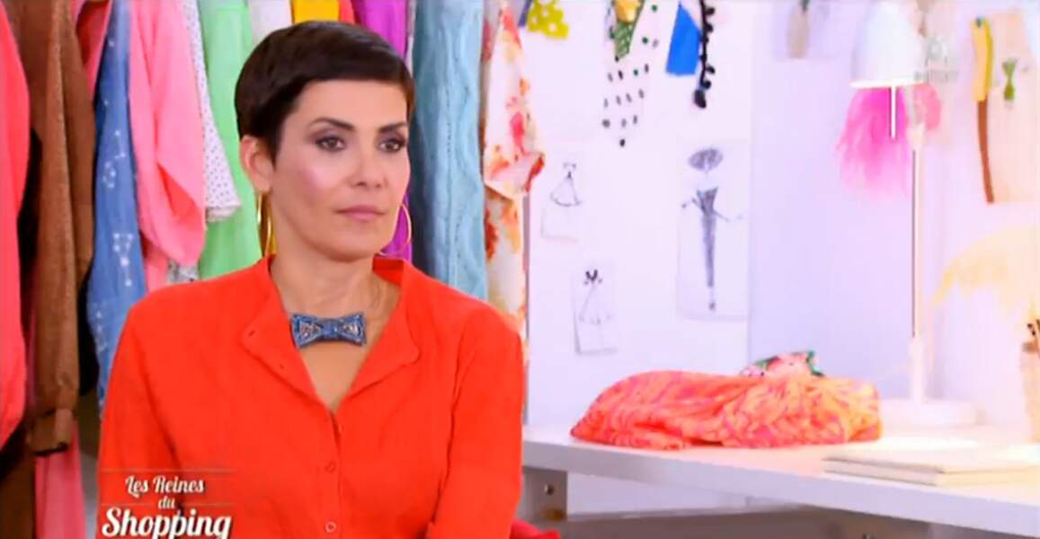 Même Cristina Cordula valide ! (On adore le nœud papillon !)