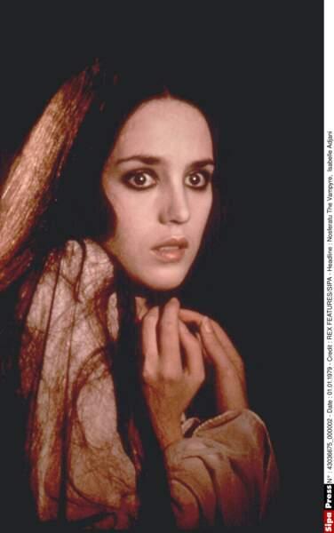 Dans Nosferatu, en 1979