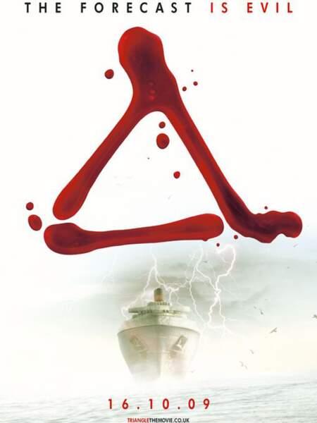 Triangle, film d'horreur de Christopher Smith (2009).