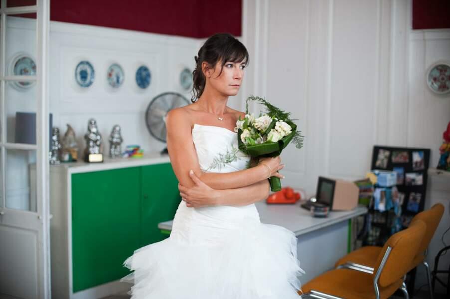 Un mariage se prépare ?