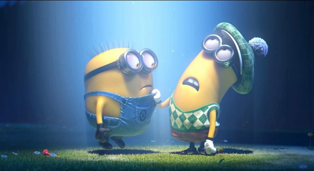 Moi, moche et méchant 2 sortira le 26 juin 2013