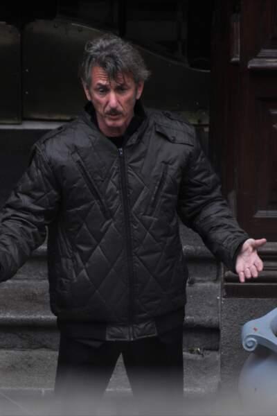 Sean Penn reprend son rôle de réalisateur pour The Last Face, tourné en Afrique du Sud