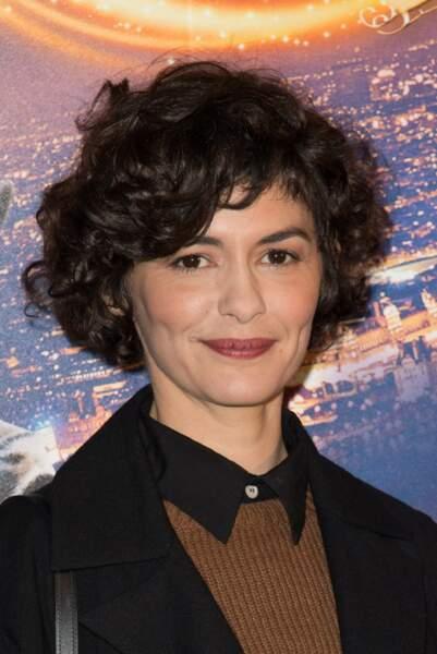 Audrey Tautou (9 août 1976)