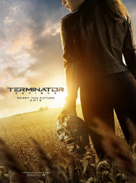 Terminator Genisys, le 1er juillet au cinéma