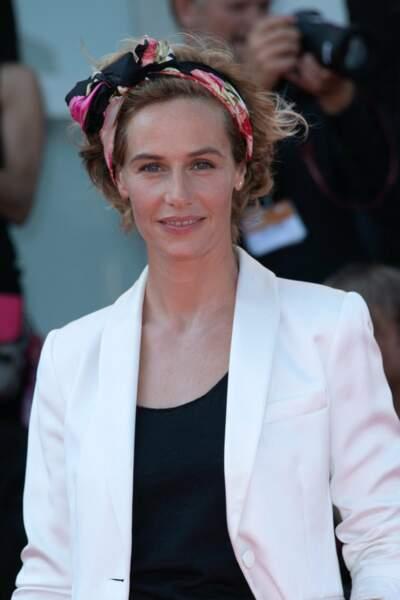 Cecile de France, au casting de The New Pope