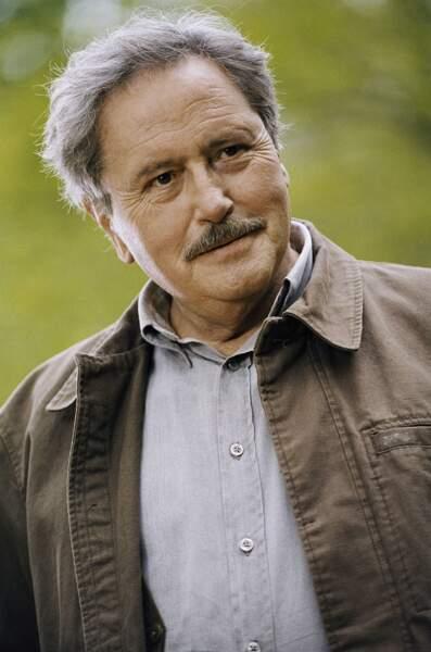 Victor Lanoux jouera dans Louis la Brocante pendant plus de quinze ans