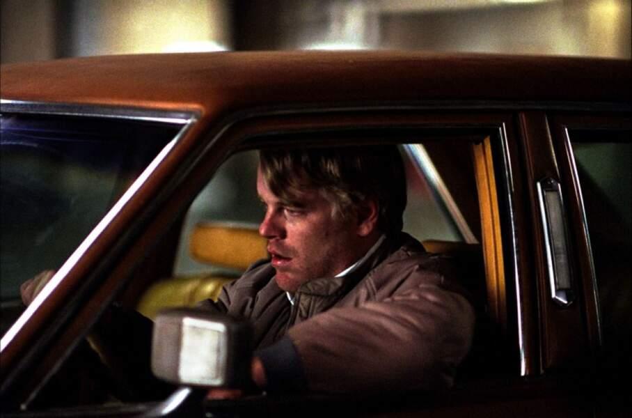 Philip Seymour Hoffman dans Dragon Rouge (2002)