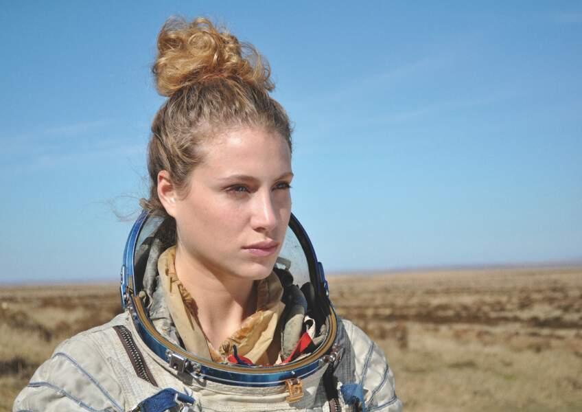 Astronaute perdue dans Baikonur (2013)