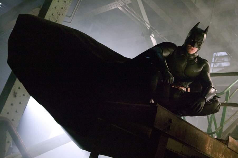 Numéro 4 - Batman