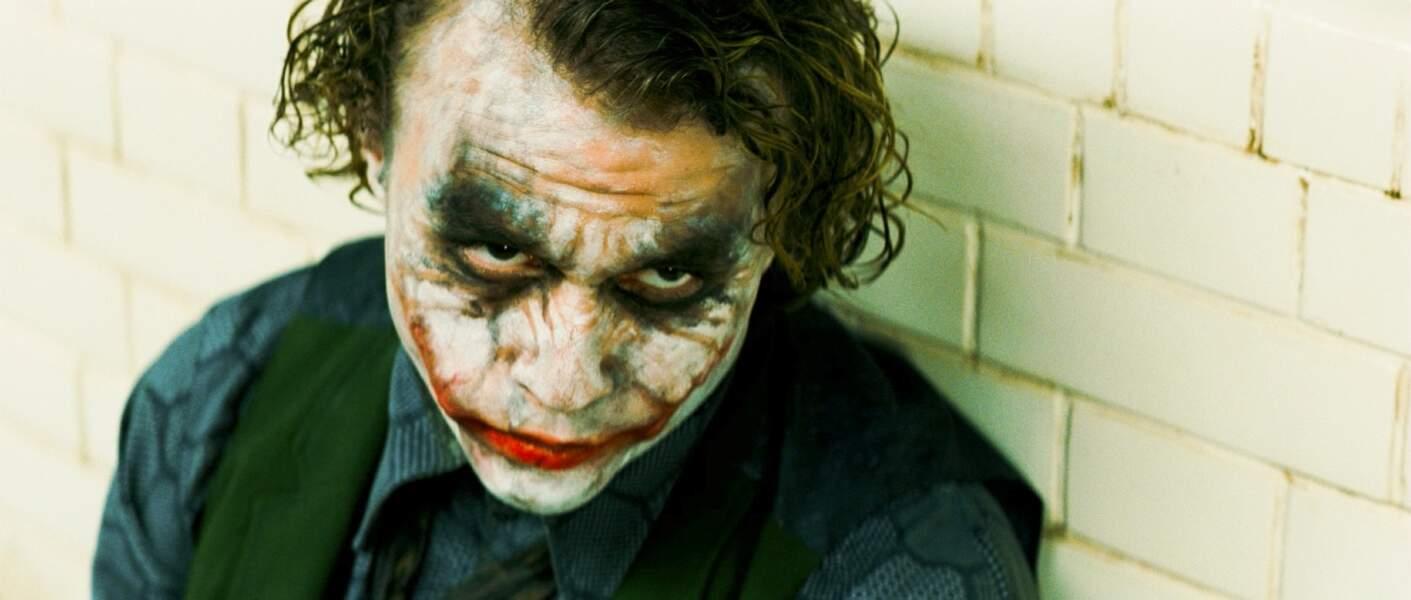Super-héros, l'éternel combat... Est-ce que Batman est le plus fort ?
