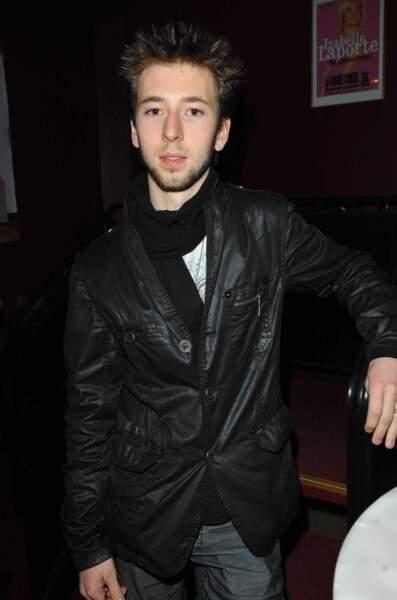 Après avoir gagné La Ferme Célébrités 2 en 2005, il a tenté, sans succès, un come-back musical en 2008.