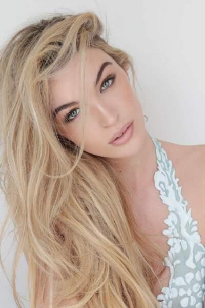 Grainne Gallanagh, Miss Irlande