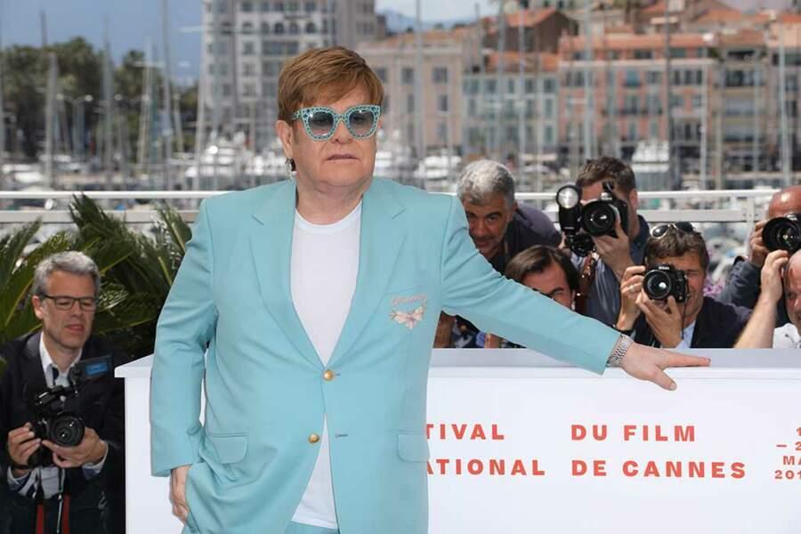 La présentation du film a lieu ce soir à 19h à Cannes
